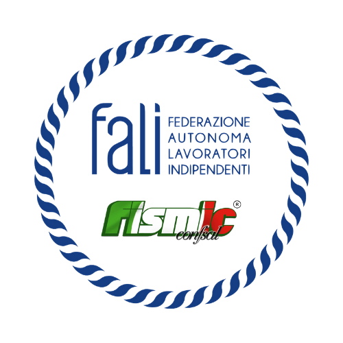 Logo FALI, Federazione Autonoma Lavoratori Indipendenti
